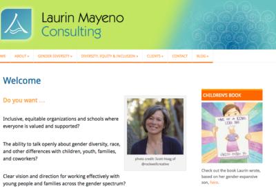 Mayeno Consulting