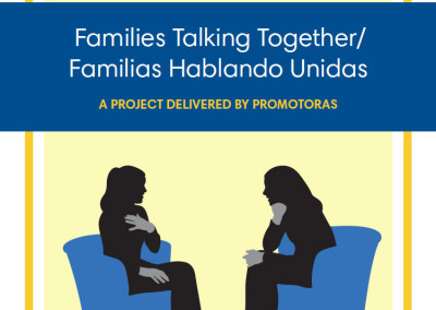 Families Talking Together