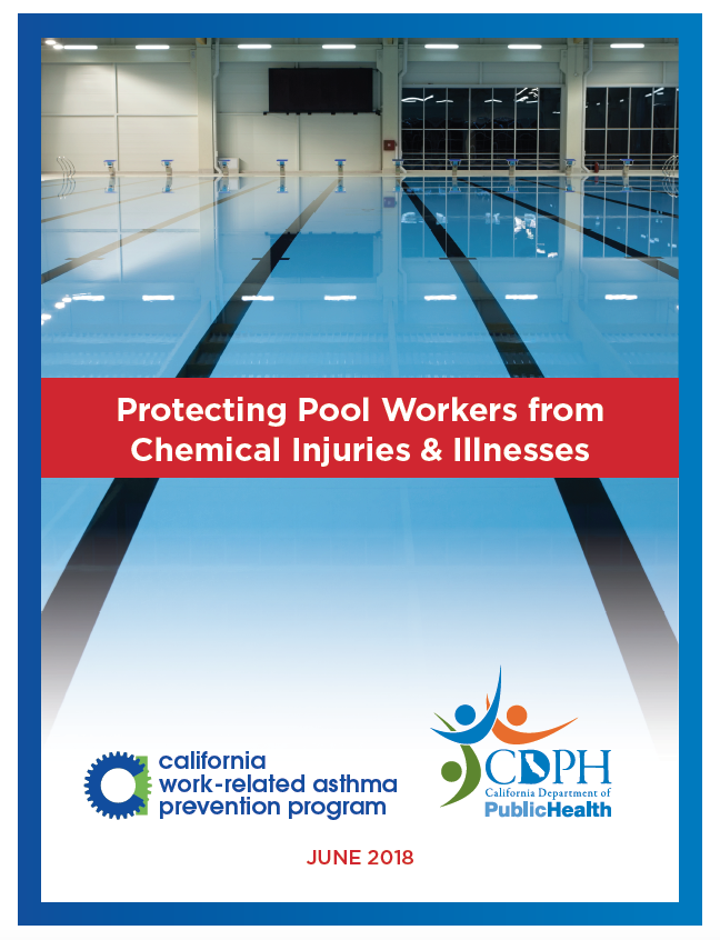 Protecting Pool Workers from Chemical Injuries and Illnesses