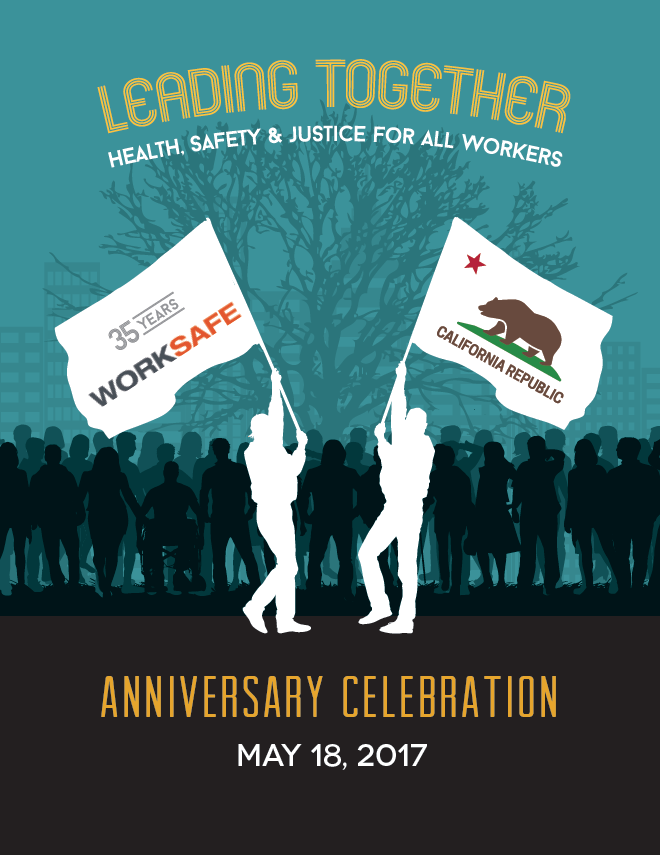 WorkSafe Anniversary Celebration