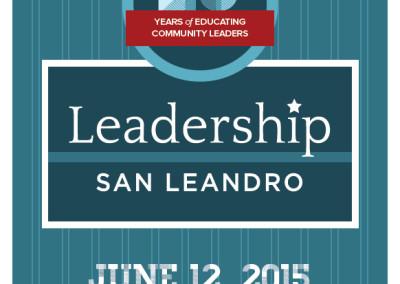 Leadership San Leandro Program