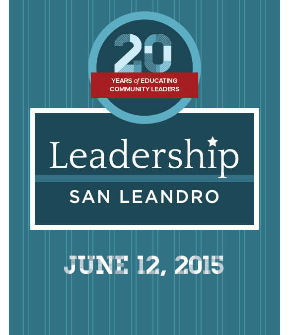Leadership San Leandro Program