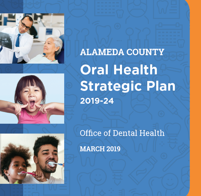 Oral Health Strategic Plan