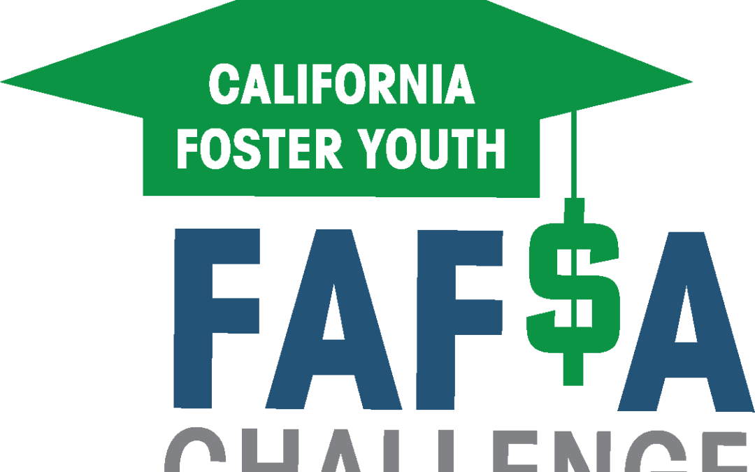 California Foster Youth FAFSA Challenge