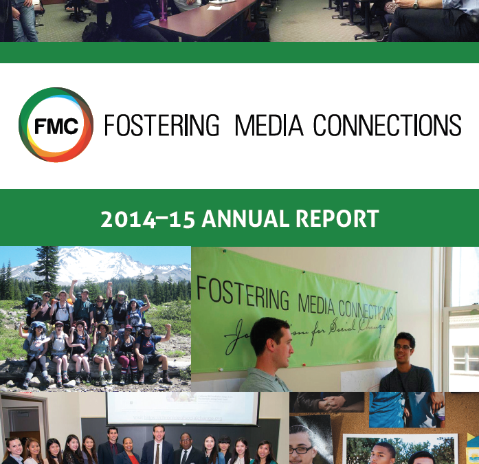 Fostering Media Connections Annual Report