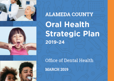 Oral Health Strategic Plan